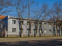 Бутырский район, проезд Огородный, дом 20А с.1. офисное здание