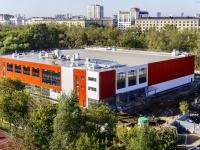 """улица Яблочкова, дом 7. спортивный комплекс """"АПИА Арена"""""""