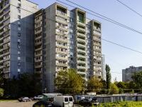 Москва, Бутырский район, Яблочкова ул, дом43В