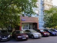 Москва, Бутырский район, Яблочкова ул, дом47