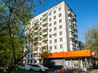 Марфино район, улица Академика Королёва, дом 14. многоквартирный дом