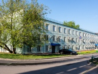 Марфино район, улица Академика Королёва, дом 23 с.1. офисное здание
