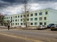 Марфино район, улица Академика Королёва, дом 23 с.2. офисное здание
