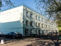 Марфино район, улица Академика Королёва, дом 23 с.3. офисное здание