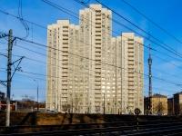 Марфино район, улица Академика Королёва, дом 32. многоквартирный дом