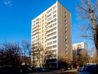 ,  , house 2/37 К3. Apartment house
