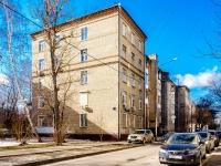 ,  , house 3/9. Apartment house