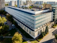 ,  , house 40 с.1. office building