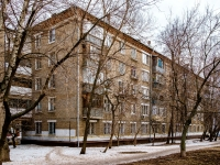 ,  , house 7 к.2. Apartment house