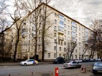 ,  , house 8. Apartment house