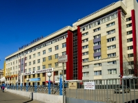 ,  , house 9 с.1. office building