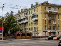 ,  , house 14/22 К1. Apartment house