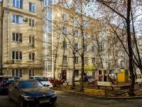 ,  , house 14/22 К2. Apartment house