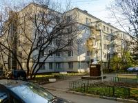 ,  , house 14/22 К3. Apartment house