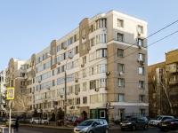,  , house 14/22 К5. Apartment house