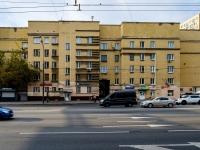 ,  , house 14/22 К7. Apartment house