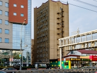 ,  , house 16 с.3. office building