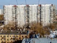 район Марьина Роща, Советской Армии ул, дом 7