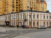 ,  , house 2. multi-purpose building