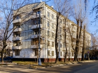 ,  , house 11 к.2. Apartment house