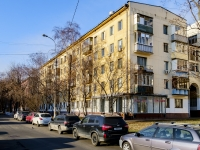 ,  , house 15 к.2. Apartment house