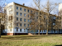 ,  , house 17 к.1. Apartment house