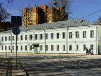 ,  , house 11 с.1. prophylactic center