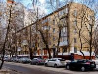 ,  , house 16. Apartment house