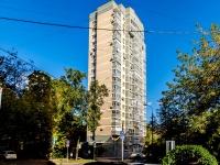 Измайлово район, улица 6-я Парковая, дом 9. многоквартирный дом