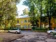 Москва, район Измайлово, Первомайская ул, дом54