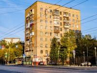 район Измайлово, улица Первомайская, дом 14. многоквартирный дом