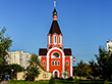 Культовые здания и сооружения района Люблино