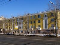 улица Люблинская, дом 129. многоквартирный дом
