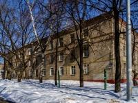 улица Люблинская, дом 143 к.2. многоквартирный дом
