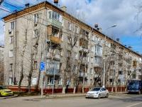 район Люблино, 40 лет Октября пр-кт, дом 6