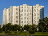 Люблино район, Перерва ул, дом 74