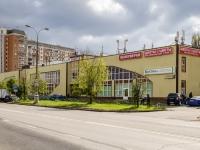 """улица Белореченская, дом 36 к.3. торговый центр """"Белореченский"""""""