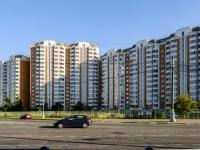 , Verhnie polya st, 房屋38 к.1