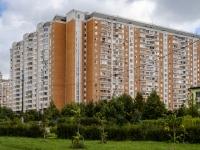 Moscow, , Verhnie polya st, house42 к.1