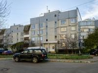 район Марьино, улица Новомарьинская, дом 3 к.1. многоквартирный дом