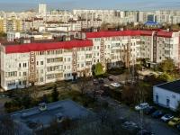 район Марьино, улица Новомарьинская, дом 7 к.1. многоквартирный дом