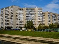 район Марьино, Мячковский бульвар, дом 5 к.1. многоквартирный дом