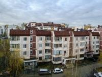 район Марьино, Мячковский бульвар, дом 8 к.1. многоквартирный дом