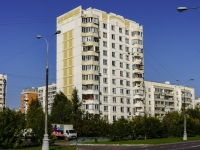 ,  , house 3 к.1. Apartment house
