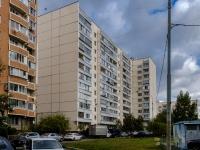 ,  , house 5 к.2. Apartment house