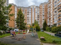 ,  , house 5 к.3. Apartment house