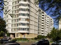 ,  , house 19 к.2. Apartment house