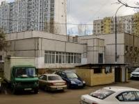 район Марьино, улица Донецкая, дом 4 к.2. музыкальная школа