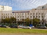 район Марьино, улица Донецкая, дом 9. стоматология Стоматологическая поликлиника №51