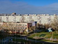район Марьино, улица Донецкая, дом 13. многоквартирный дом